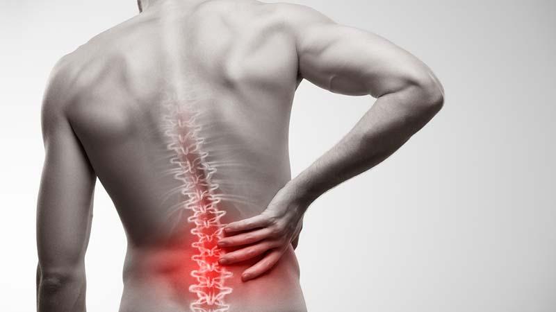Lower back pain – Part 1