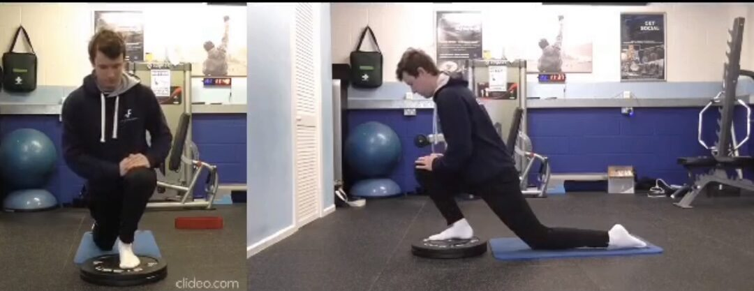 Weekly Video – Mobility