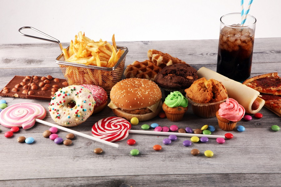 Too much sugar in your diet?