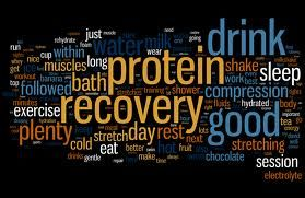 Exercise and recovery